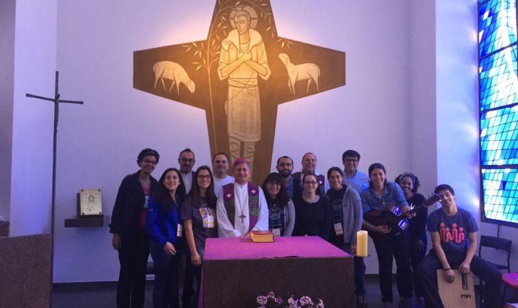 Cone Sul: Representantes nacionais da Pastoral Juvenil se reúnem em São Paulo-SP