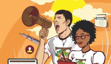 JUFRA lança Manual de Comunicação Social, Registro e Arquivo