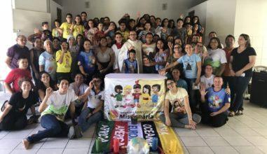 Infância e Adolescência Missionária: arquidiocese de Fortaleza aposta na formação