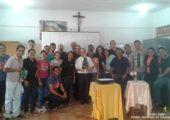 Comissão Episcopal Pastoral para Juventude do Regional Nordeste 1 realiza assembleia