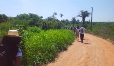 Rotina Missionária: nos encontramos em Cristo