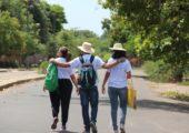 Em missão: a juventude leva a Boa Nova ao mundo