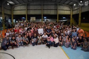 Missão Jesus no Litoral movimenta estados