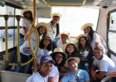 Fim de semana missionário: Missão Jovem Caxias – MA