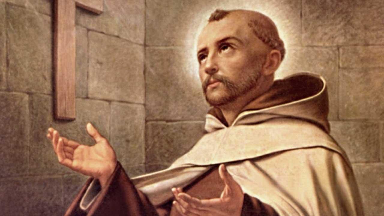 21 Frases De São João Da Cruz Místico E Doutor Da Igreja Jovens