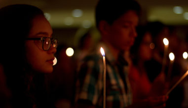 Sínodo dos Jovens: vigília de oração na Basílica de Santa Maria Maior em Roma
