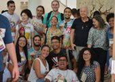 Pastoral da Juventude realiza 12º Encontro Nacional em Rio Branco