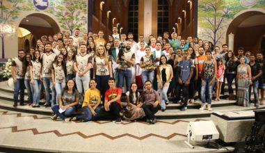 Missa da Juventude convida a sermos ousados na fé
