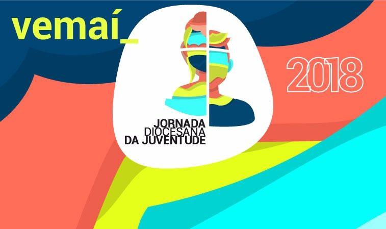 Faça download do Subsídio da Jornada Diocesana da Juventude (JDJ) 2018!