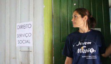 Juventude da Arquidiocese de Niterói realiza missão na Amazônia
