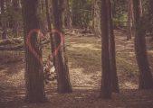 Ó coração humano não se contenta com nada menos que o Infinito!