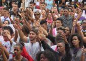 Diocese de Formosa (GO) reúne cerca de 900 jovens em Pré Jornada