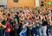 Diocese de Campo Limpo promove a sexta edição do Celebra Juventude
