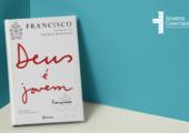 Deus é Jovem, novo livro do papa, será lançado em março