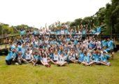 Juventude Marista começa o ano com atividades solidárias