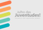 Julho das Juventudes! Inscrições abertas para encontros das expressões juvenis, promovidos pela CNBB