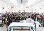 """Formação de lideranças e atendimentos sociais marcam a terceira """"Missão de Férias"""" da Arquidiocese de Niterói"""