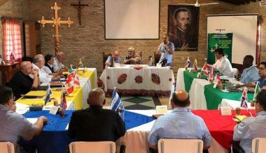 Juventude e missão ad gentes foram os temas da Assembleia dos Diretores das Pontifícias Obras Missionárias