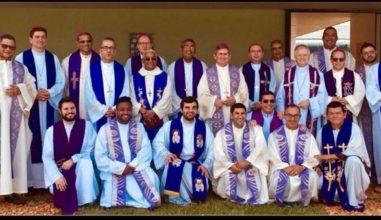 Comissão Episcopal Pastoral para a Juventude se reúne em Brasília