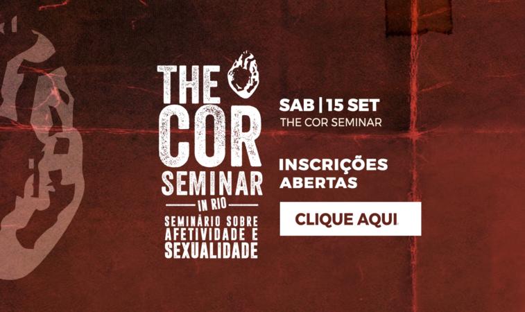 A Teologia do Corpo e um grande evento no Brasil, o COR IN RIO