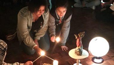 IAM da Diocese de São Miguel Paulista realiza formação para coordenadores de grupos