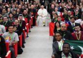 """#ConectadosNoSínodo: """"Queremos uma Igreja acolhedora e credível"""""""