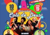 III Juventude Católica em Ação Manaus