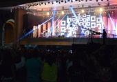 Romaria da Juventude 2018 encerra com grande show de Adriana Arydes