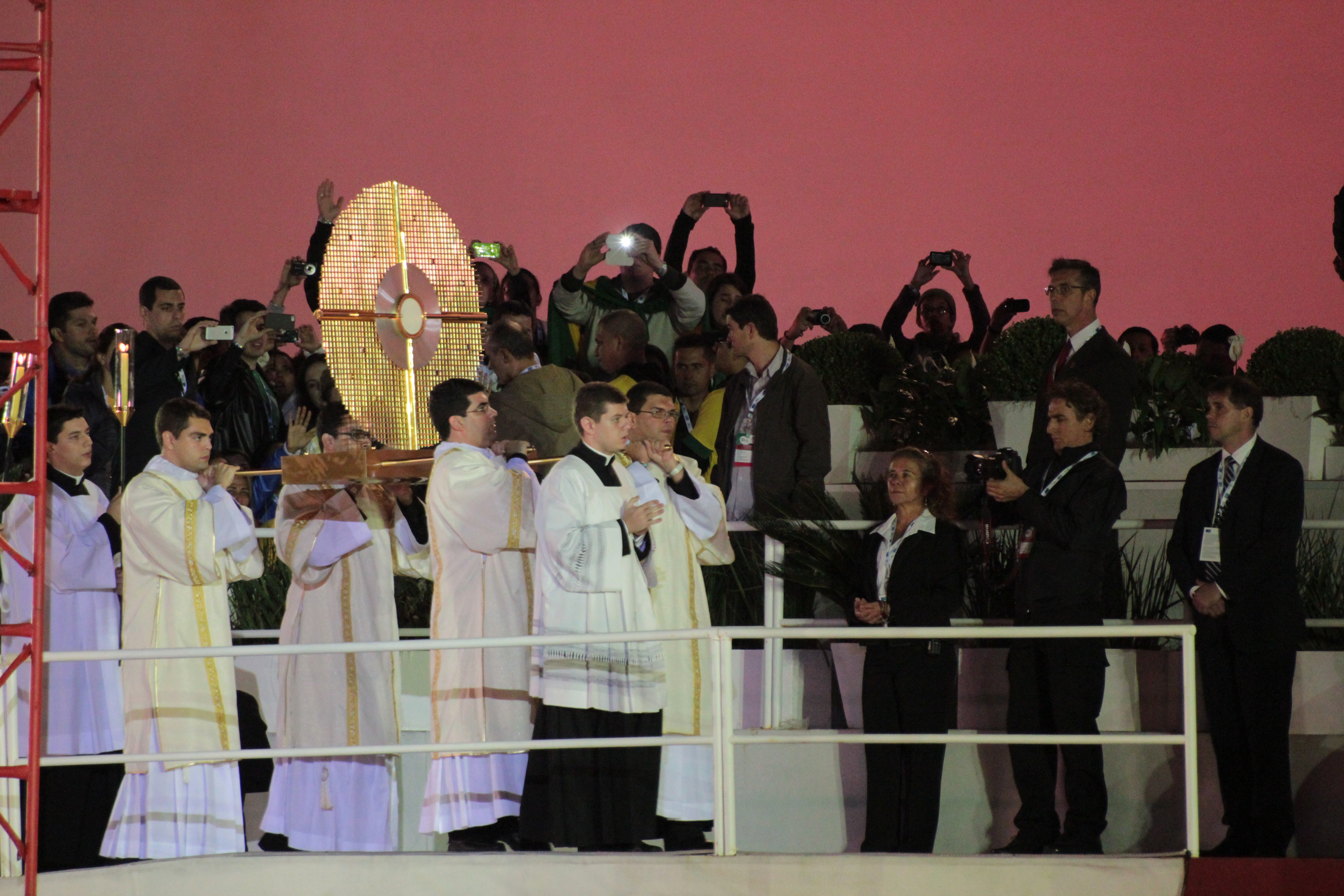 40 Frases De Santos Sobre A Eucaristia Jovens Conectados