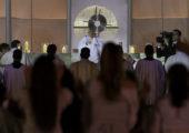 40 Frases de Santos sobre a Eucaristia