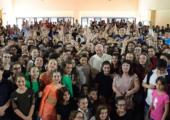 """Papa aos jovens argentinos: """"não fiquem no balcão da vida"""""""