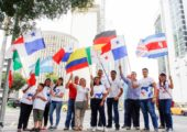 Já pode se inscrever como voluntário da JMJ Panamá 2019
