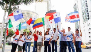 Reunião sobre a JMJ acontece no Panamá
