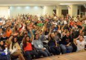 Encontro Nacional de Grupos Paroquiais: #CONECTA