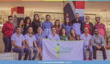 CPJN e a Equipe Jovem de Comunicação fazem avaliação e planejamento em reunião em Brasília