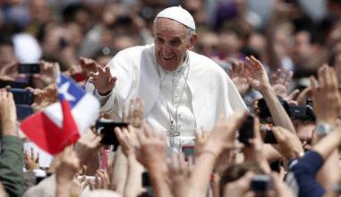 Divulgada mensagem do Papa Francisco para a JMJ Panamá 2019