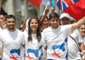"""O Panamá, escolhido para ser a """"capital"""" da juventude católica no mundo em 2019"""