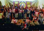 Diocese de Umuarama-PR organiza Escola de Liderança da PJ
