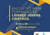 Diocese de Campina Grande realiza encontro de formação para a juventude