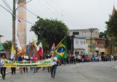 Infância e Adolescência Missionária celebra 25 anos de presença na Diocese de São Miguel Paulista (SP)