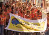 Juventude Missionária do Ceará realiza a IV Missão Jovem