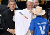Papa Francisco confirma visita ao Panamá  de 23 a 27 de janeiro de 2019 por ocasião da JMJ