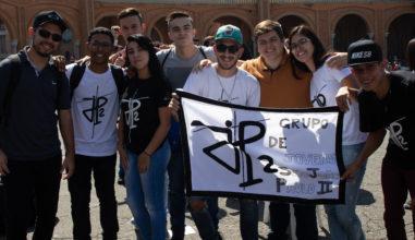 #Conecta e ENC encerram o Julho das Juventudes. Confira as últimas informações destes encontros!