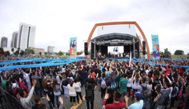Juventude gaúcha já se organiza para o Bote Fé 2018