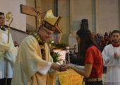 Jornada da Juventude Católica da Diocese de Petrópolis reúne em Magé mais de cinco mil jovens