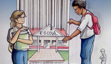 Pastorais da Juventude lançam subsidio da Semana do Estudante