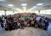 Enviados para evangelizar, jovens se despedem do III ENJMC