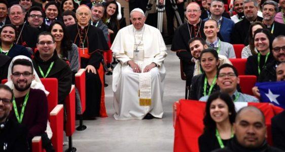 Papa nomeia presidentes delegados para o sínodo sobre os jovens