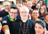 """""""A Igreja e os jovens"""", artigo do Cardeal Odilo Sherer"""