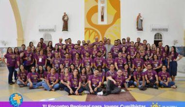 Paraíba acolhe 3º Encontro Regional para Jovens Cursilhistas